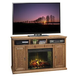 Scottsdale TV Stand for TVs up to 60 with Fireplace