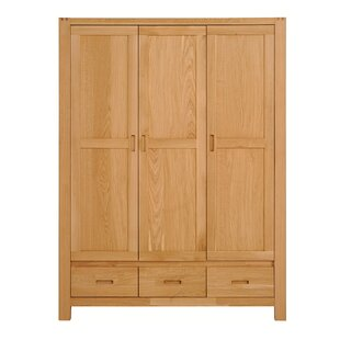 Compare prices Waterbury Armoire By Red Barrel Studio