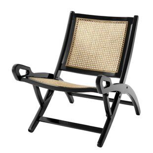 Savings Dimono Cane Folding Side Chair by Eichholtz Reviews (2019) & Buyer's Guide
