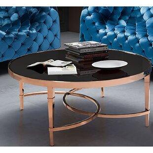Everly Quinn Elosie Coffee Table