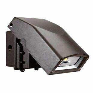 Elco Lighting 30 Watt Outdoor Security Spot Light