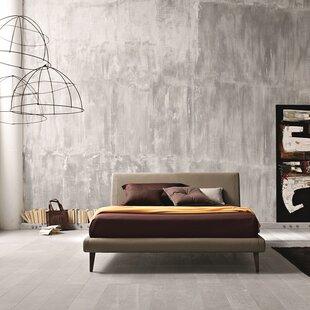 Find for Upholstered Platform Bed by J&M Furniture Reviews (2019) & Buyer's Guide
