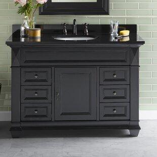 Look for Torino 48 Single Bathroom Vanity Base Only ByRonbow