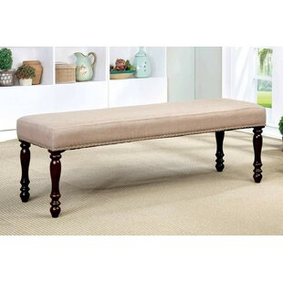 Kleio Wooden Wood Bench