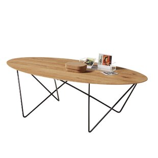 Ahinara Coffee Table By 17 Stories