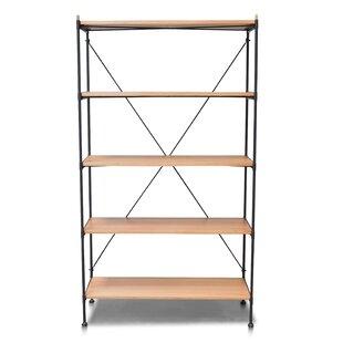 Agatha Standard Bookcase 17 Stories