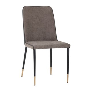 Klaus Upholstered Dining Chair (Set of 2) by Sunpan Modern
