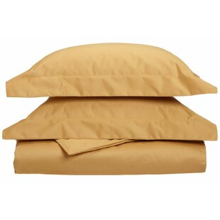 Uinta 1000 Thread Count Solid Duvet Cover Collection