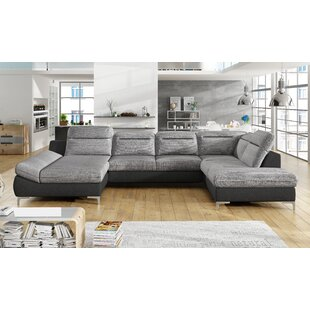 Tisdall Sleeper Sectional