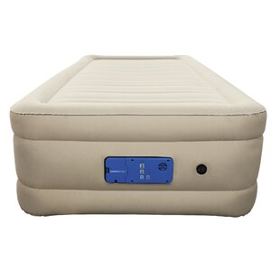 AlwayzAire Fortech Airbed Air Mattress