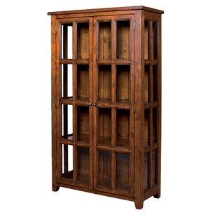 Loon Peak Yorba Linda Curio Cabinet