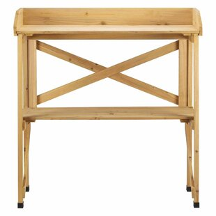 Tavares Potting Bench By Sol 72 Outdoor