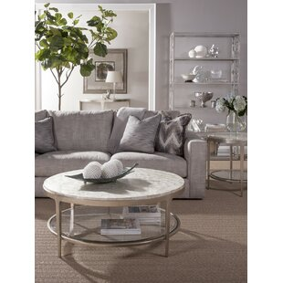 Gravitas 3 Piece Coffee Table Set by Artistica Home