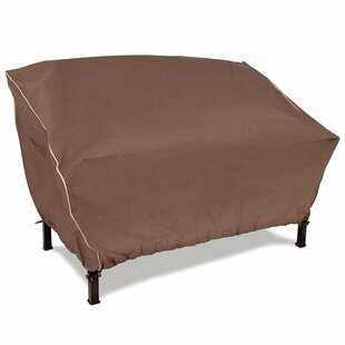 Mr. Bar-B-Q Loveseat Cover