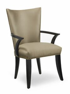 Harbert Upholstered Dining Chair by Canora Grey