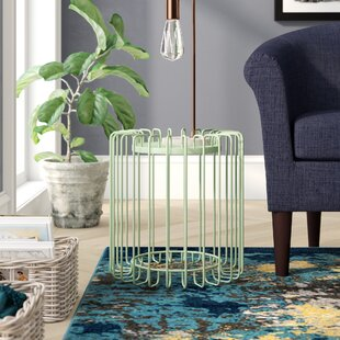 Shop For Mcnemar End Table by Wrought Studio