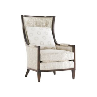 Read Reviews Tower Place Armchair by Lexington Reviews (2019) & Buyer's Guide