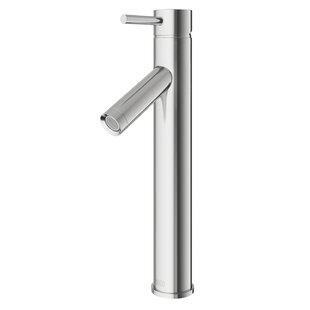 Find a Dior Single Hole Bathroom Faucet with Optional Drain Assembly ByVIGO