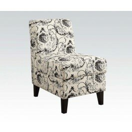 Monica Slipper Chair by Winston Porter