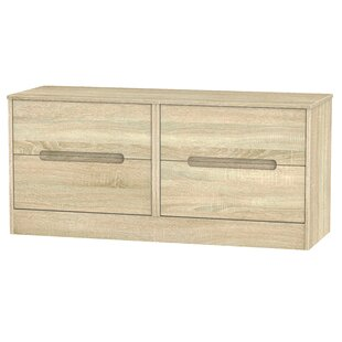 Vernon 4 Drawer Chest By 17 Stories