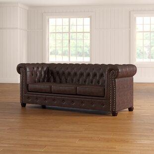 Batch Sofa By Rosalind Wheeler