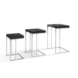 Camron 3 Piece Nesting Tables