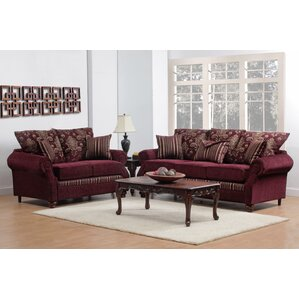 Astoria Grand Henking Living Room Collection