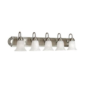 Cloville 5-Light Vanity Light