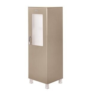 Miami 1 Door Storage Cabinet by Phoenix Group AG