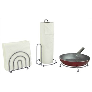 3 Piece Pantry Ware set