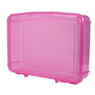 Small Portable Plastic Tubs & Totes