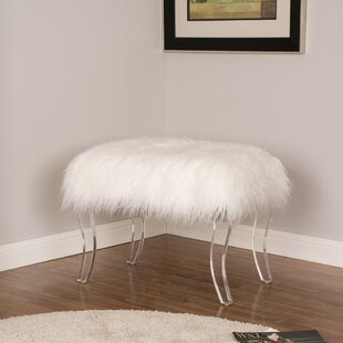 House of Hampton Bryanna Upholstered Bench