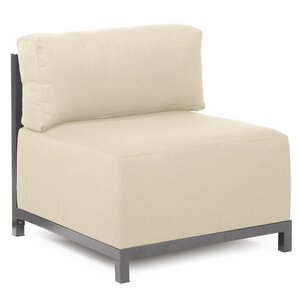 Woodsen Box Cushion Armchair Slipcover by Latitude Run