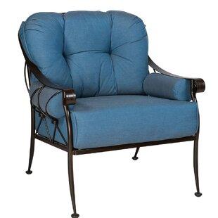 Woodard Derby Patio Chair