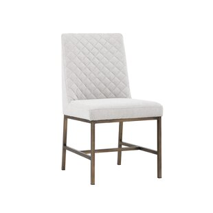 5West Leighland Upholstered Dining Chair ..