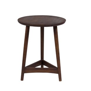 Ingram End Table by Brayden Studio
