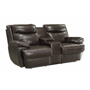 Best Price Hayter Motion Reclining Loveseat by Red Barrel Studio Reviews (2019) & Buyer's Guide