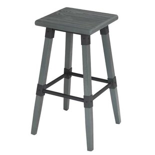 Troutdale 72cm Bar Stool (Set Of 2) By Alpen Home