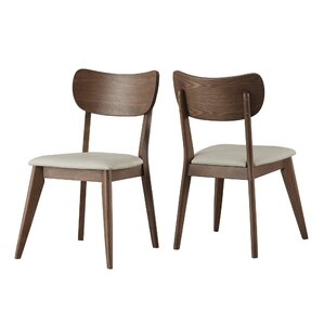 Leominster Side Chair (Set of 2) by Langley Street