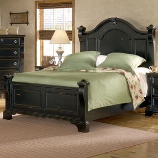 Lark Manor Rosehill Panel Bed