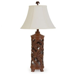 Craftsman 32 Table Lamp