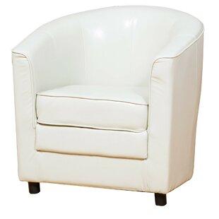 Review Genesis Tub Chair