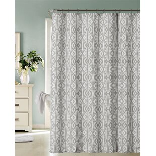 Nuno Single Shower Curtain