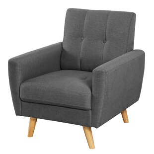 Koger Armchair by George Oliver