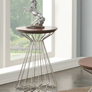 Reviews Gulick End Table By Ivy Bronx