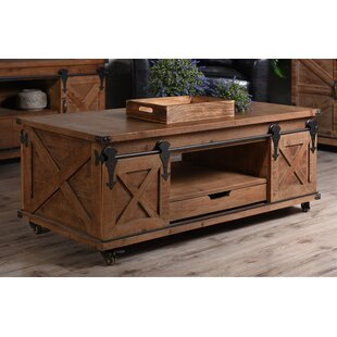 Best Reviews Magnus Coffee Table By Gracie Oaks