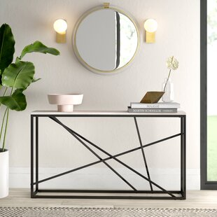 Kardos Skinny Console Table