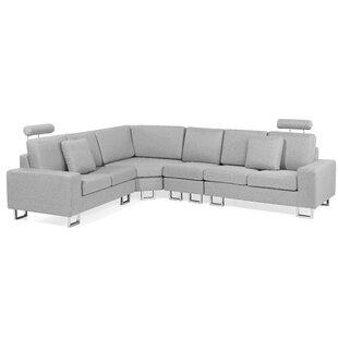 Modular Corner Sofa By Metro Lane
