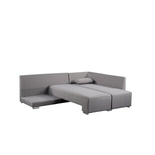 Pucklechurch Sleeper Sectional