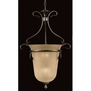 Classic Lighting Bellwether 6-Light Bell ..
